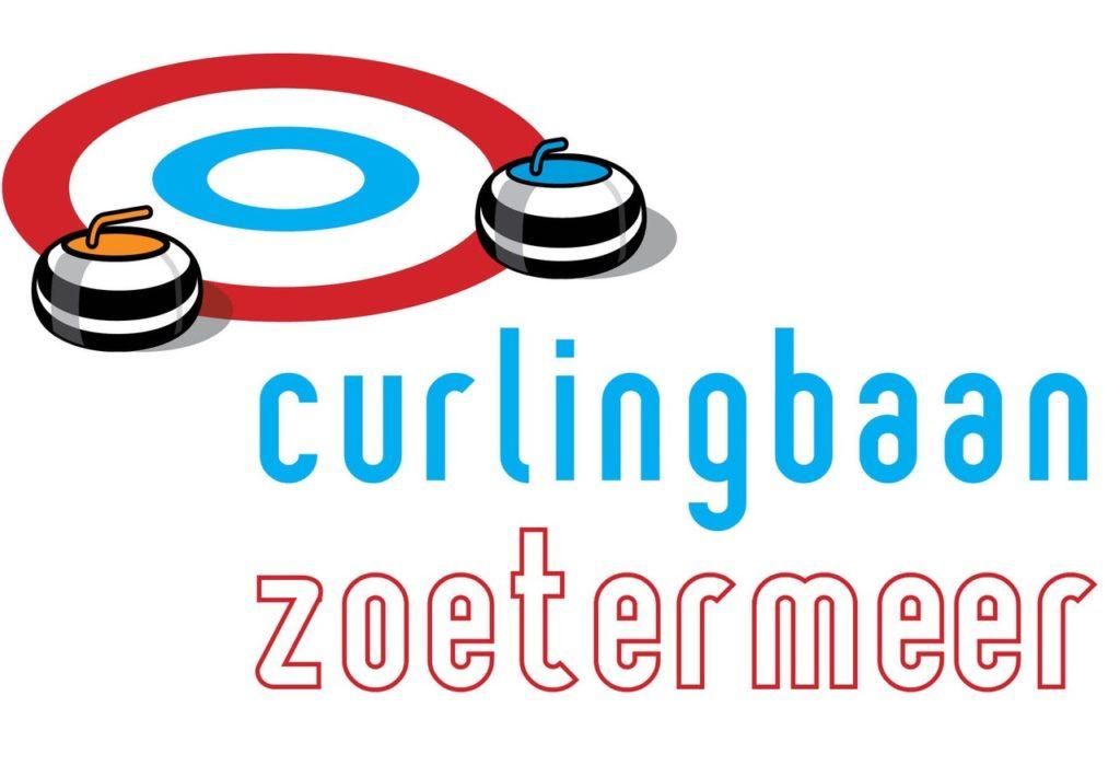 Logo Curlingbaan Zoetermeer